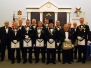 2017 Officer Installation